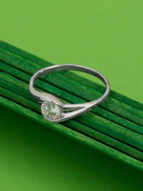 Peora Sterling Silver Ring