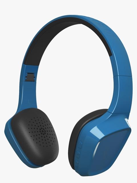 Energy Sistem Energy Headphones 1 Bluetooth Blue