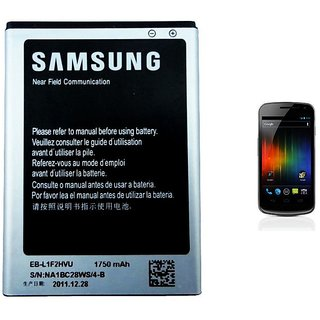 Samsung Google Galaxy Nexus i9250 Li Ion Polymer Replacement Battery EB-L1F2HVU