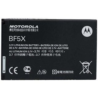 Motorola Bravo Mb520 Defy Mb525 Droid 3 XT862 Li Ion Polymer Replacement Battery BF5X