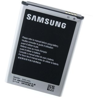 Samsung Galaxy Note 3 N9000 Li Ion Polymer Replacement Battery  EB-B800BE /EB-B800BEBECINU