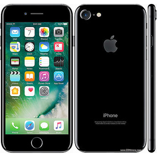 Apple Refurbished iPhone 7 128 GB ( Mixed Colors )