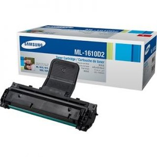 Samsung MLT -1610D3 Toner Cartridge (black)