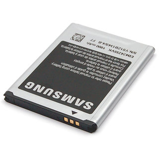 Samsung GT S3353 Galaxy Chat 335/ STAR 3 Duos S5222 Li Ion Polymer Replacement Battery EB424255VU