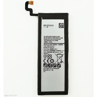 100 Original  Mobile Battery For Samsung Galaxy S6