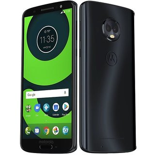 Motorola Moto G6 play  5.7 Display  13 MP Camera  3 GB RAM  4000mAh Battery