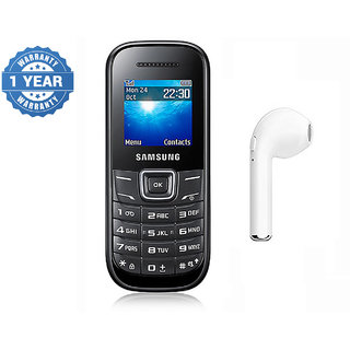 Samsung 1200 / Good Condition/ Certified Pre Owned (1 Year Warranty) with HBQ Bluetooth