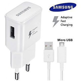 Samsung 2.1A Travel Charger Adaptive Fast Charging
