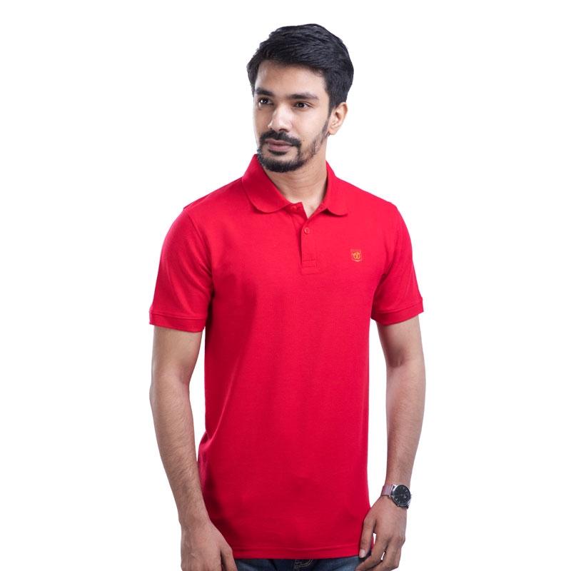Winner Men's Polo Shirt WC201725