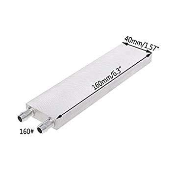 Hari Impex 160 * 40 * 12mm Water Block