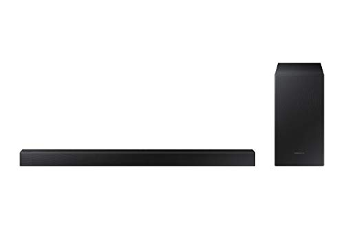 Samsung T420/XL 2.1 Channel Soundbar with Wireless Subwoofer (150 W, 3 Speakers, Dolby Digital)