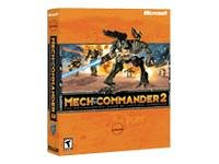 Microsoft Mech Commander 2 (PC)