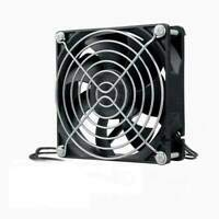 Hari Impex 12V 120mm DC Fan+Grill Combo