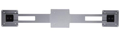 DoubleSight Universal Dual Monitor Cross Bar DS-ExtBar
