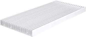 Hari Impex 300 * 100 mm Heatsink