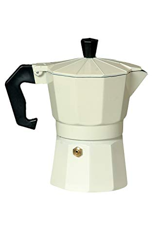 3d Creations Aluminium South Indian Filter Degree Coffee Machine (White, 1 Cup)