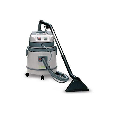 MAKAGE LAVA Vacuum Cleaner, 41.5 x 41.5 x 65 cm, Grey