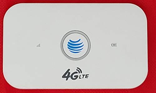 PRATHVI Universal Unlocked 4G WiFi Hotspot
