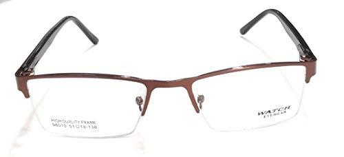 Partap optical READING GLASSES -LENSES UV 100% (ANTI GLARE COATING LENS) ANTI GLARE COATING ON BOTH SIDE LENS (+3.00)