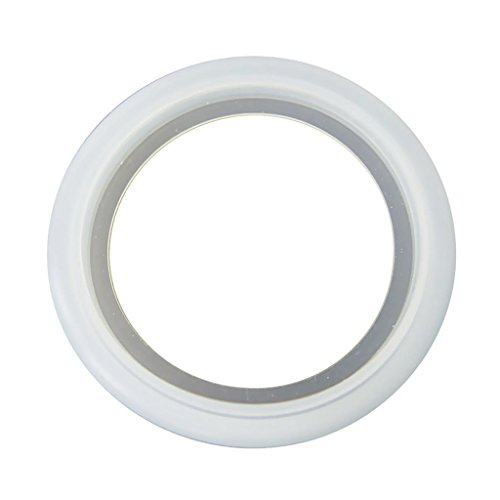 FLAWISH 1 Piece Rubber Gasket Seal Ring for TSK Coffee Maker Replacement Spare Part