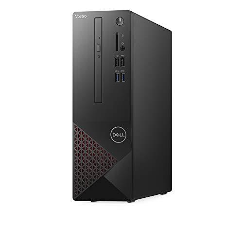 Dell Vostro 3681 10th Gen Intel Core i3 Desktop/4GB RAM/1TB HDD/Windows10 Home+Office/WiFi (Black, 3 Years Warranty)