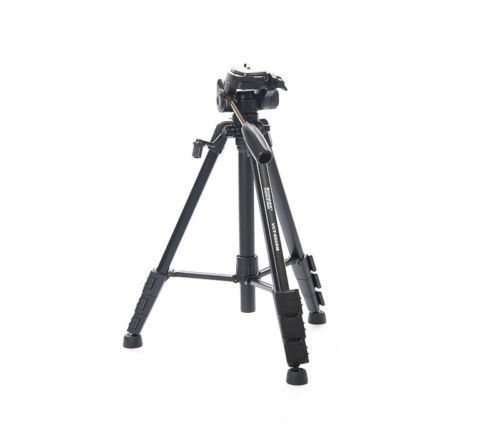 Simpex 690 (Black, Supports Up to 3000 g)