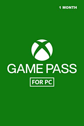EpicGamesStore XBOX GAME PASS (PC) 1 Month