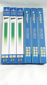 Prodot OPC Drum for HP-12A Compatible Cartridge for HP and Canon Set of 3 - Gray