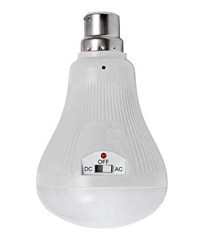 Global enterprises 25 W LED Rechargeable Emergency Light AC / DC Automatic Led Light (Multicolour)