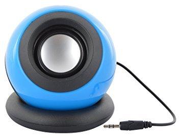 Ubon Mobile Speaker (BLUE)