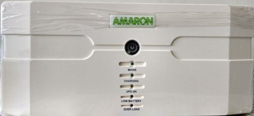 Amaron 1400 Va Hi Back Up Sine Wave Ups, White