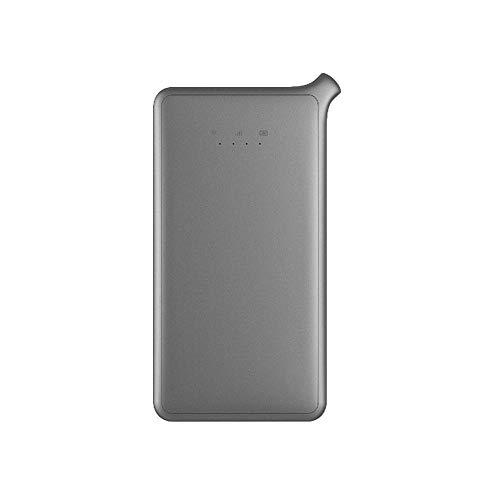 Decdeal U2S 4G LTE Wireless Data Terminal Global Portable Wi-Fi 4G Roaming Free Hotspot SIM Card Covering 100+ Countries Grey