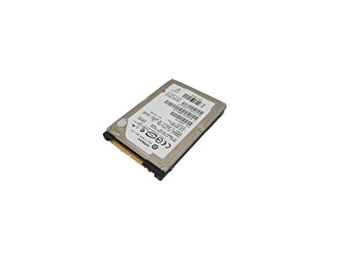 "Hitachi Travelstar 5K160 HTS541680J9AT00 80GB UDMA/100 5400RPM 8MB 2.5"" IDE Hard Drive"