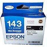 Epson 143 Black