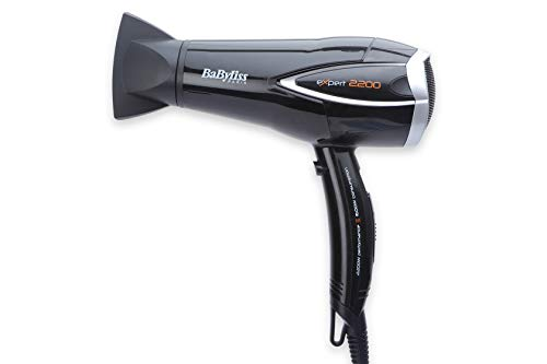 Babyliss D342E DC Dryer 2200W (Black)