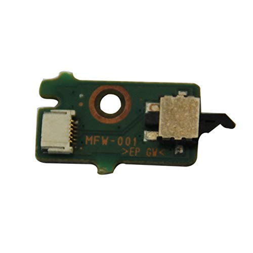 New World PS3 Super Slim 4000x Touch Switch Board for PS3 Super Slim