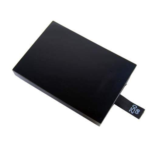 New World 250 GB Hard Disk Drive Internal Hard drive for Microsoft Xbox 360 Slim and Xbox 360 E Model