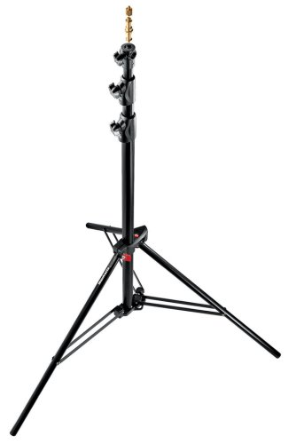 Manfrotto 1005BAC Ranker Stand (Black)