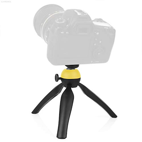 ELECTROPRIME 82E9 SLR Camera Steady Yellow Camera Tripod Support Multicolor Light Stand