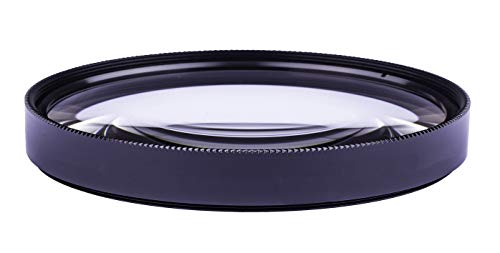 Sony Cyber-Shot DSC-RX10 IV 10x High Grade 2 Element Close-Up (Macro) Diopter Lens