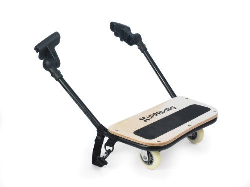 UPPAbaby PiggyBack Ride Along Board (Older Version) (Discontinued by Manufacturer) by UPPAbaby