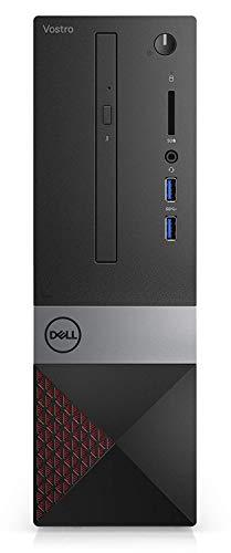 Dell Vostro 3470 SFF Desktop (Core i5 8th Gen, 4 GB DDR4, 1 TB, DVDRW, Windows 10 Home, Without Monitor)
