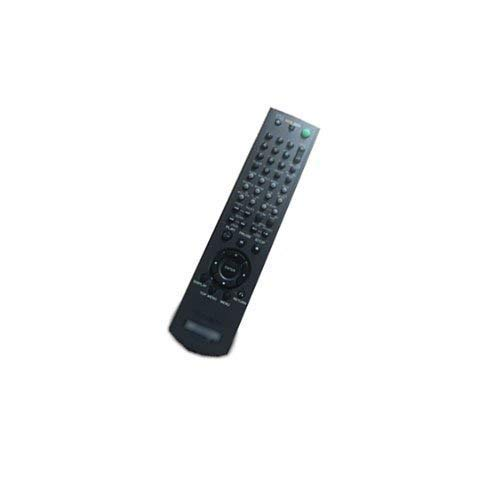 Longrun LR Generic Remote Control Fit for DVP-NS77B DVP-NS501P DVP-NS575P DVP-NS57P for Sony DVD Player
