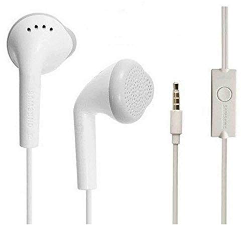 Riya Products Earphones With Mic For Apple iPhone / iPad / iPod Model 93493