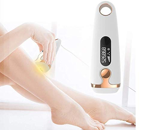 Dratal Laser IPL Hair Removal Laser Hair Remover for Men and Women Professional Painless Laser hair Removal, Can Be Used At Home