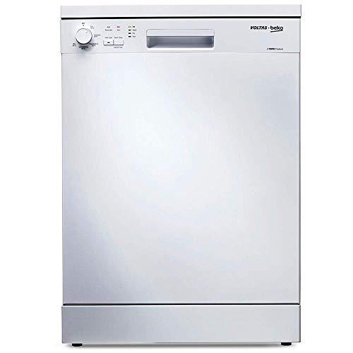 Voltas Beko Dishwasher DF14W