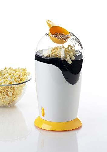 Sheffield Classic Sh-1011 1200 Watt Oil Free Snacks Cum Pop Corn Maker (Black)