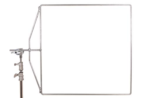 Eito Rigs 3x3 Diffusion Frame for Cinematography, Photography Studio Grip