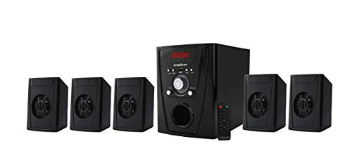 Krisons Polo 5.1 BT Home Theater