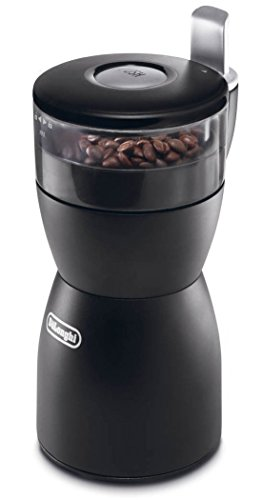 Delonghi KG40 Electric Coffee Bean Grinder